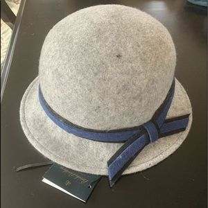 Brooks Brothers Bucket Cloche Hat